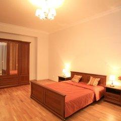 Отель Slunecni Lazne Улучшенные апартаменты фото 4