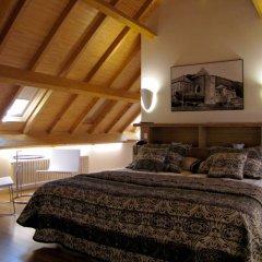 Hotel Roncesvalles 3* Стандартный номер с различными типами кроватей фото 3