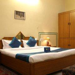 Отель FabHotel Bani Park комната для гостей фото 4