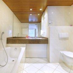 Van der Valk Hotel Leusden - Amersfoort ванная фото 2