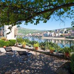 Отель Casa Dos Varais, Manor House Португалия, Ламего - отзывы, цены и фото номеров - забронировать отель Casa Dos Varais, Manor House онлайн бассейн фото 2