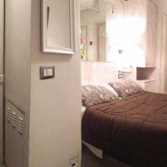 Отель Relais Dante Стандартный номер с различными типами кроватей фото 4