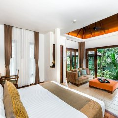 Отель Pattaya Sea Sand Sun Resort and Spa комната для гостей фото 3