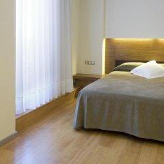 Отель Turin Испания, Барселона - отзывы, цены и фото номеров - забронировать отель Turin онлайн комната для гостей фото 2