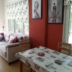 MG Hostel Турция, Анкара - отзывы, цены и фото номеров - забронировать отель MG Hostel онлайн комната для гостей фото 4