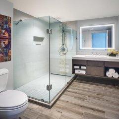 Отель The Westin Resort & Spa Cancun ванная