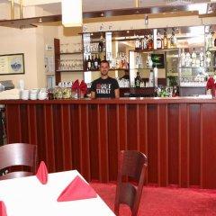 Hotel Time Out-Sandanski Сандански гостиничный бар