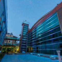 Address Residence Luxury Suite Hotel Турция, Анталья - отзывы, цены и фото номеров - забронировать отель Address Residence Luxury Suite Hotel онлайн бассейн фото 2