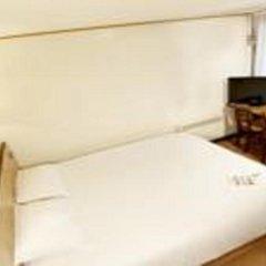 Hotel Campanile Millau 3* Стандартный номер с различными типами кроватей фото 4