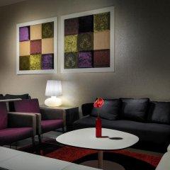 Отель H10 Marina Barcelona 4* Полулюкс с различными типами кроватей фото 3