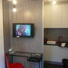 Отель Siedem Польша, Варшава - отзывы, цены и фото номеров - забронировать отель Siedem онлайн удобства в номере