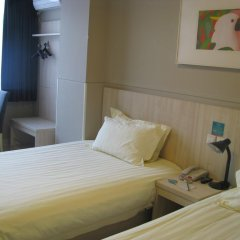 Отель Jinjiang Inn Xiamen Dongpu Road комната для гостей фото 2