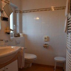Отель Angerburg Blumenhotel 3* Номер Комфорт фото 6