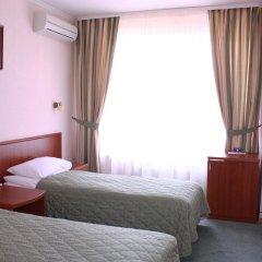 Гостиница Берлин 3* Стандартный номер с 2 отдельными кроватями фото 2