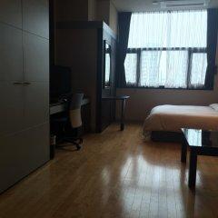 Provista Hotel 3* Номер Делюкс с различными типами кроватей фото 2