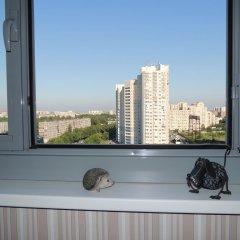 Гостиница On Prospekt Nauki в Санкт-Петербурге отзывы, цены и фото номеров - забронировать гостиницу On Prospekt Nauki онлайн Санкт-Петербург балкон