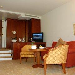 Отель Castello del Sole Beach Resort & SPA 5* Стандартный номер двуспальная кровать фото 6