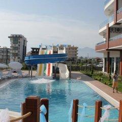 Отель Lumos Appartment детские мероприятия
