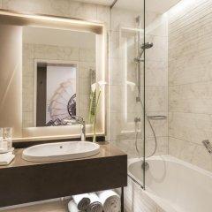 Radisson Blu Beke Hotel, Budapest ванная