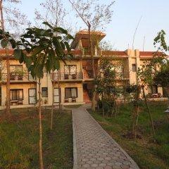 Отель Lumbini Buddha Garden Resort Непал, Лумбини - отзывы, цены и фото номеров - забронировать отель Lumbini Buddha Garden Resort онлайн фото 5