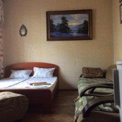 Hostel Moscow2000 Стандартный номер с разными типами кроватей фото 16