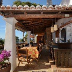 Отель Villa Colina Ibiza питание фото 2
