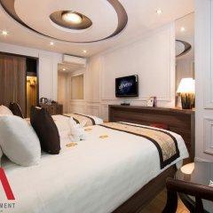 Отель ESALEN 2* Улучшенный номер фото 8