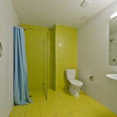 Green Vilnius Hotel 3* Стандартный номер с двуспальной кроватью фото 3