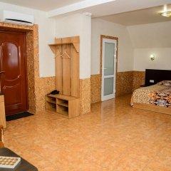 Гостиница Виктория Хаус Номер Комфорт с различными типами кроватей фото 9
