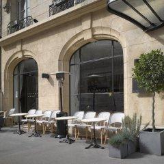 Отель K+K Hotel Cayre Paris Франция, Париж - отзывы, цены и фото номеров - забронировать отель K+K Hotel Cayre Paris онлайн питание фото 3