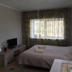 Апартаменты Rocca Apartments Студия с различными типами кроватей