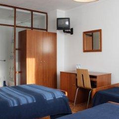 Отель Alojamento Baleal à Vista Стандартный номер разные типы кроватей фото 2