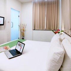 Отель Citin Masjid Jamek by Compass Hospitality Малайзия, Куала-Лумпур - 2 отзыва об отеле, цены и фото номеров - забронировать отель Citin Masjid Jamek by Compass Hospitality онлайн детские мероприятия