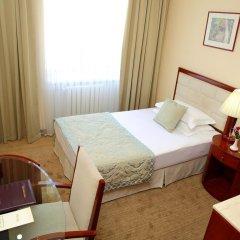 Парк Отель Бишкек 4* Стандартный номер фото 5