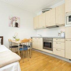Апартаменты Downtown Residence Apartments - Lootsi в номере