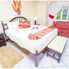 Отель Franklyn D. Resort & Spa All Inclusive 4* Полулюкс с 2 отдельными кроватями фото 3