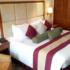 Boulevard Hotel Bangkok 4* Номер Делюкс с разными типами кроватей фото 36