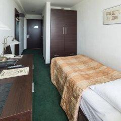 Гостиница Уланская 3* Стандартный номер с различными типами кроватей фото 5