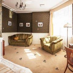 Grape Hotel 5* Стандартный номер с двуспальной кроватью фото 3