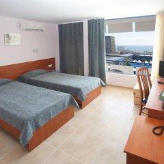 Dunav Hotel - Все включено 4* Стандартный номер с различными типами кроватей фото 2