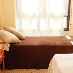 Отель Escor Испания, Калафель - отзывы, цены и фото номеров - забронировать отель Escor онлайн комната для гостей фото 3
