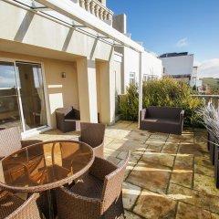 Отель Roedean Crescent Апартаменты с различными типами кроватей фото 5