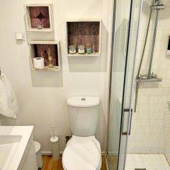 Отель Look At Me - Serviced Lofts & Studios ванная