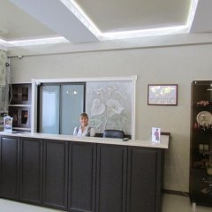 Гостиница Академия в Кургане отзывы, цены и фото номеров - забронировать гостиницу Академия онлайн Курган интерьер отеля фото 3