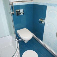 Hostel Berloga ванная фото 2