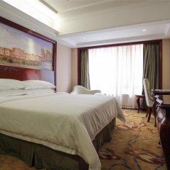 Vienna Hotel Shenzhen Longhua Qinghu Road Branch комната для гостей фото 5