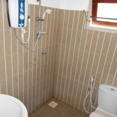 Отель City Guest House ванная