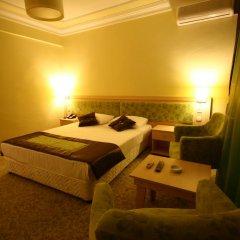 Simsek Турция, Эдирне - отзывы, цены и фото номеров - забронировать отель Simsek онлайн комната для гостей фото 4