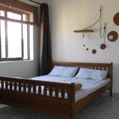 Hostel Albania Стандартный номер с различными типами кроватей фото 3