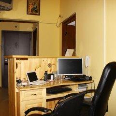 Отель Gulliver удобства в номере фото 2